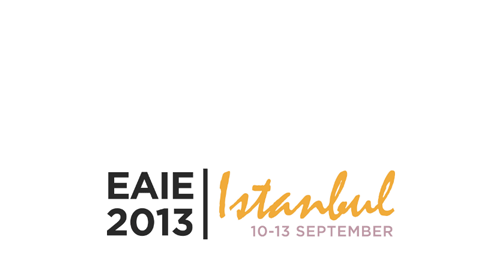 The 25th Annual EAIE Conference