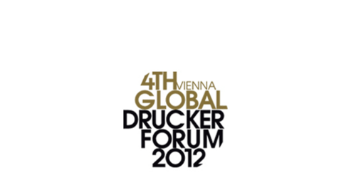 4th Global Drucker Forum