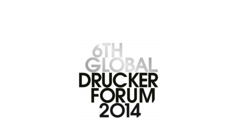 6th Global Drucker Forum