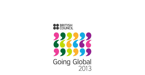 Going Global 2013