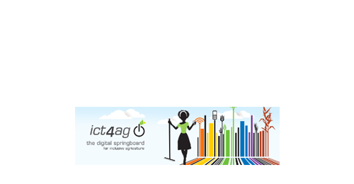 ict4ag, The 6th Annual Conference of The Technical Centre for Agricultural and Rural Cooperation (CTA)