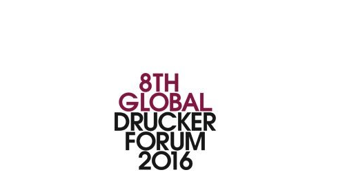 8th Global Drucker Forum
